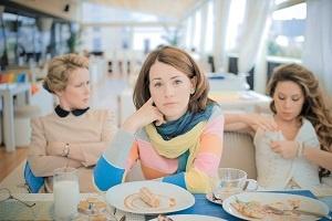 Телеканал «Ю» представляет новый сериал Анны Меликян