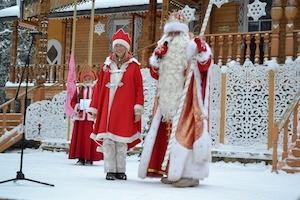 Маргарита Буряк, президент фонда Missia: «Рождественская мечта» стала явью»