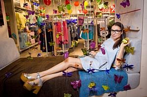 Твое открыл самый большой магазин в Москве