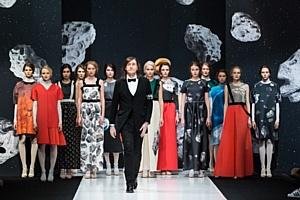 Итоги пятого дня показов Недели Моды в Москве