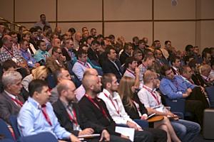 В Москве прошла общероссийская конференция, посвященная организации тахографического контроля.