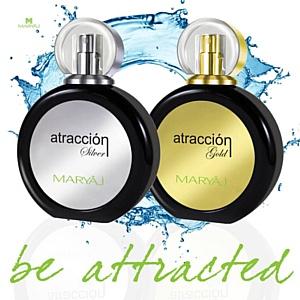 Новинки парфюмерии на выставке InterCharm 2015 от Beauty Select