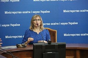 «Фокстрот» наградил лучших «Классных руководителей года» в МОН Украины