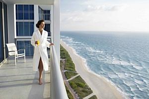 Измените жизнь к лучшему в отеле Canyon Ranch Miami Beach