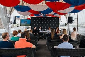 Галерея подарит культурный фестиваль городу