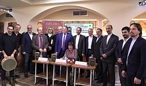 Презентация книги «Персидская литература IX–XVIII веков»