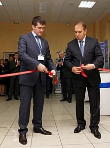Контракт за идею: ОАО «Тюменьэнерго» стало участником инновационной выставки