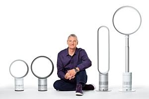 Вентилятор Dyson назван «Продуктом Года - 2012»