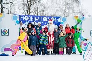 «Ростелеком» выступил партнером резиденции сказок в Чебоксарах