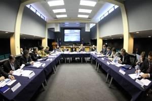 Молодежная политика ОАО «ФСК ЕЭС»: итоги и перспективы