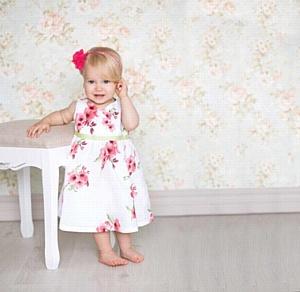 Коллекция одежды для малышей «Весна-лето 2016» от Gulliver Baby