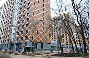 МОЭСК подключила к электроснабжению новые жилые кварталы в Москве