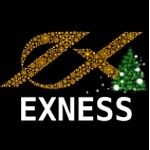 Exness поздравляет всех с Новым Годом и Рождеством
