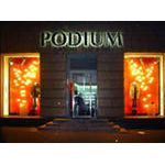 Новая точка на модном маршруте столицы – «PODIUM Market» department store