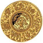 Владимирское отделение Сбербанка России реализовало килограммовую золотую монету