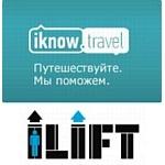 iKnow.Travel - стартап умных путешествий