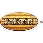 БелБилд построит дом, сруб, баню из оцилиндрованного бревна