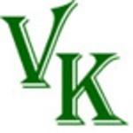 Производитель схем и наборов для вышивки «VK» сообщает о начале  работы нового сайта