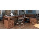 Новинки офисной мебели от компании «Мебельный вопрос» - сочетание удобства и стиля