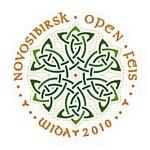 Вторые открытые соревнования по ирландскому танцу в Новосибирске II Novosibirsk Open Feis