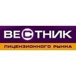 «Вестник лицензионного рынка» начал регулярно публиковать рейтинг представленности лицензионных детских товаров в розничных сетях Москвы