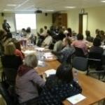 Третий круглый стол по вопросам практического перевода