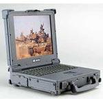 Серия защищенных ноутбуков Getac A790 на Intel Core Duo