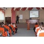H-art провел бизнес-семинар для студентов КНТЭУ