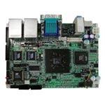 ADE-2100 - процессорная плата 3.5