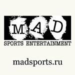 Спортивные шоу нового поколения. Специальный рецепт от команды MAD SPORTS - финалистов телепроекта «Минута Славы»