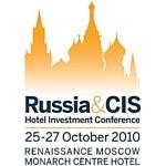Конференция по инвестициям в гостиничный бизнес России и СНГ (RHIC 2010)