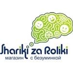 Shariki za Roliki измерят настроение покупателей