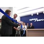 Открылся новый офис компании Spirax Sarco в Санкт-Петербурге