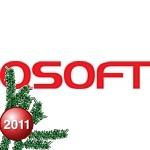 QSOFT поздравляет всех с Новым годом!