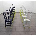 Выставка «Визуальные Партитуры» к юбилею композитора Владимира Мартынова пройдет в ГЦСИ с 1 по 20 февраля 2011г.