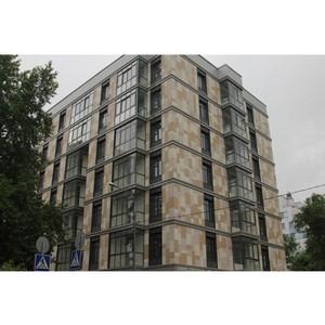 В комплексе «Двинцев, 14» в продаже осталось всего 14 апартаментов