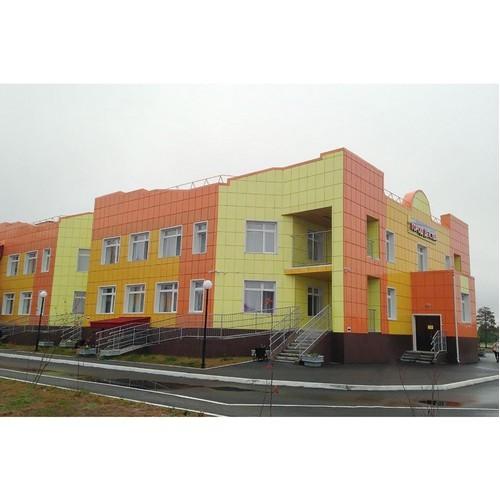 В ХМАО-Югре повышают энергоэффективность школ и детских садов