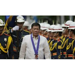Лекция «Филиппины. Феномен Родриго Дутерте в контексте новейшей истории»