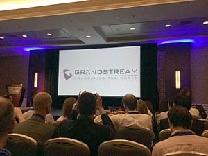 Grandstream меняет имидж, логотип и развивает свой продуктовый портфель передовых VoIP решений