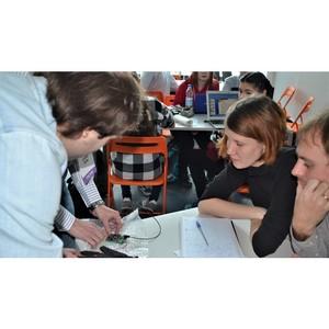 Школьников Свердловской области научили развивать свои проекты