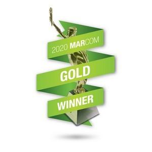Компания QNet завоевала золотые медали на премии MarCom Awards 2020