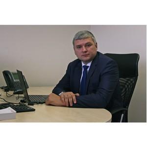 Новое назначение топ-менеджмента в компании CTI