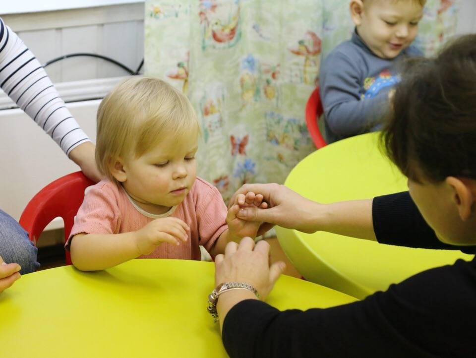 Центр культуры «Хорошевский» приглашает на занятия взрослых и детей