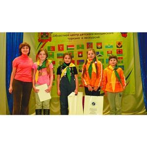 Тропа высокого напряжения вновь объединила школьников Кузбасса
