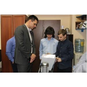 При поддержке ОНФ в Санкт-Петербурге стартовал экологический проект «Чистая школа»