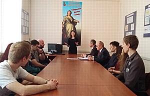 НИЕВ вошел в Ассоциацию юристов России