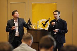 В Москве состоялся Symantec Technology Day-2017