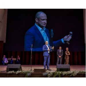 Директор Новосибирского филиала РСХБ признан «Финансистом года-2019»