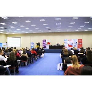 24 октября в КВЦ «Экспофорум» открывается стоматологическая выставка «Дентал-Экспо Санкт-Петербург»