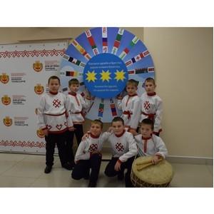 Фестиваль «Возьмемся за руки, друзья!» объединит детей Чувашии